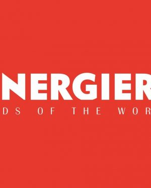 ENERGIERS KIDS 0F THE WORL